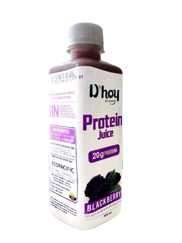 juiceprotein