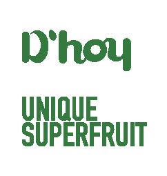 Unique superfruit