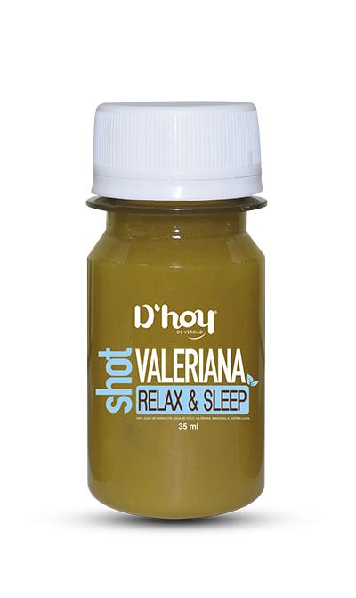 Valeriana - Relax